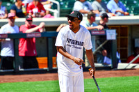 Larry Fitzgerald Celebrity Softball Game