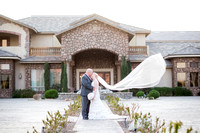 Erin & Jason at Superstition Manor (March 12, 2017)
