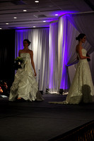 January 2010 Bridal Fashion Debut